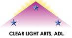 Clear Light Arts, ADL Logo and Link